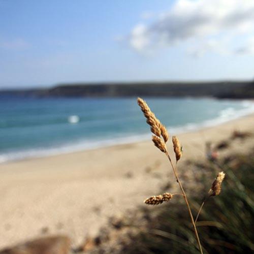 Sennen Beach - Sennen Surfing Centre Cornwall